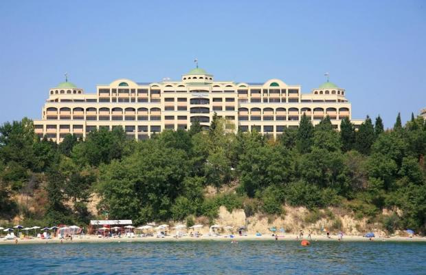 фотографии отеля SOL Nessebar Palace (ex. IFA Beach Hotel Nesebar Palace) изображение №3