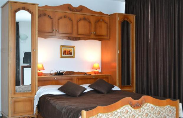фото отеля Family Hotel Magnolia изображение №21