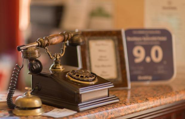 фотографии отеля Hotel Boutique Splendid изображение №31