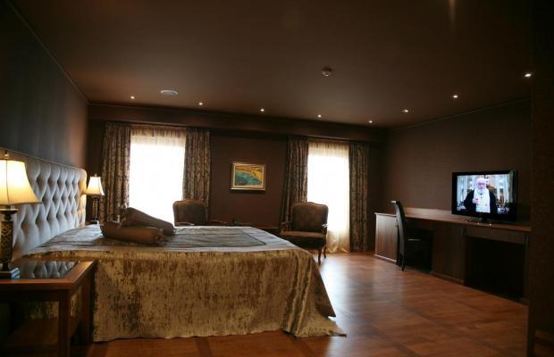 фотографии отеля Ventura Hotel изображение №31