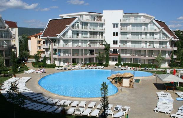 фотографии Dinevi Resort Sun Village Complex (Диневи Резорт Сан Вилладж Комплекс) изображение №36
