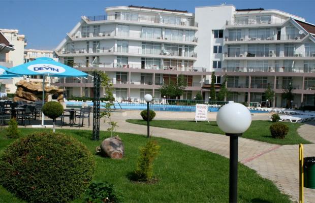 фотографии отеля Dinevi Resort Sun Village Complex (Диневи Резорт Сан Вилладж Комплекс) изображение №35