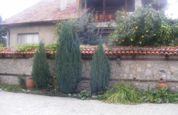 фотографии отеля Todeva House (Тодева Къща) изображение №3
