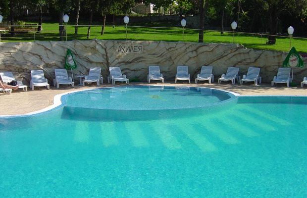 фото отеля Ahilea (Ахилея) изображение №21