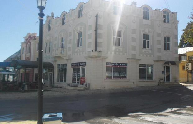 фото отеля Akroza изображение №13