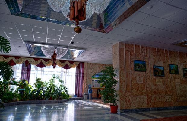 фотографии отеля Машук изображение №31