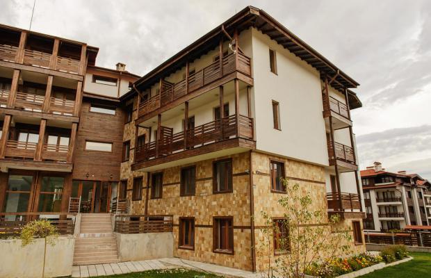 фотографии отеля Pirin Heights изображение №19