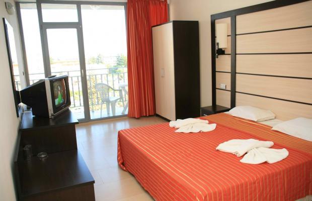 фото отеля Tia Maria (Тиа Мария) изображение №13