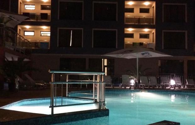 фотографии отеля Tia Maria (Тиа Мария) изображение №11
