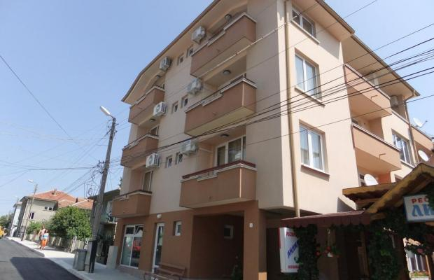 фото отеля Lilia (Лилия) изображение №1