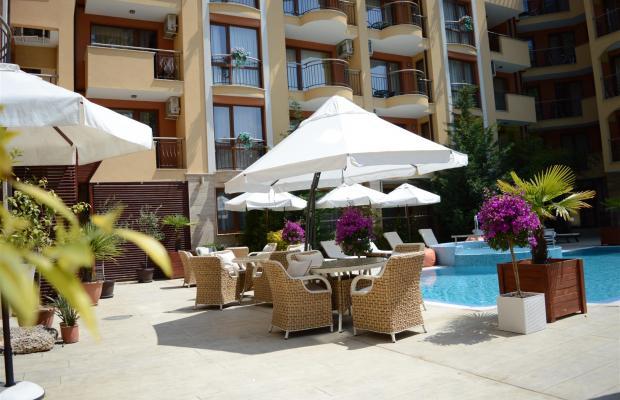 фото отеля Harmony Suites 1 изображение №9