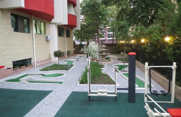 фото отеля Mena Palace (Мена Палас) изображение №17