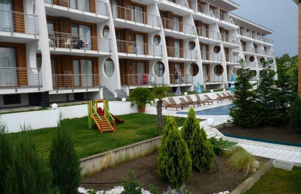 фотографии отеля White Sails Aparthotel (Вайт Сейлс Апартотель) изображение №3