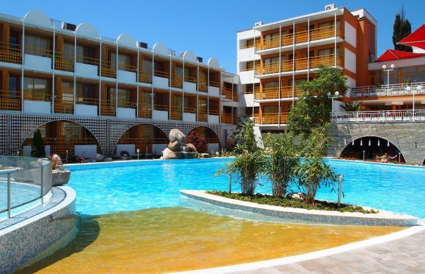 фото отеля Nessebar Beach (Несебр Бич) изображение №1
