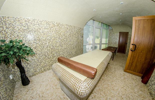 фото отеля Nessebar Fort Club изображение №33