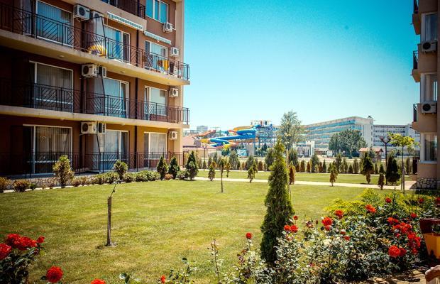 фотографии отеля Nessebar Fort Club изображение №19