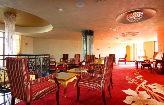 фото отеля The Vineyards Resort изображение №17
