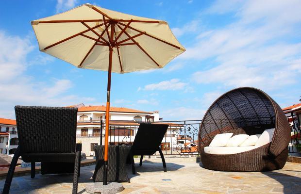фото The Vineyards Resort изображение №14