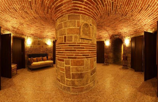 фотографии отеля The Vineyards Resort изображение №11