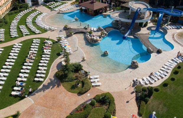 фотографии Trakia Plaza Hotel and Apartments (Тракия Плаза Хотел энд Апартментс) изображение №16