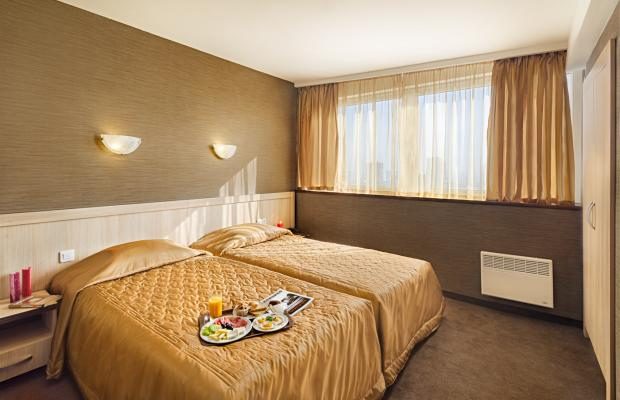 фото Park Hotel Moskva изображение №18