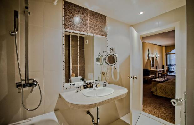 фотографии Victoria Palace Hotel & Spa (Виктория Палас Отель и Спа) изображение №44
