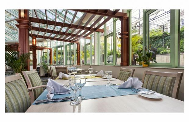 фотографии отеля Park Inn by Radisson Sofia (ex. Greenville Hotel) изображение №27