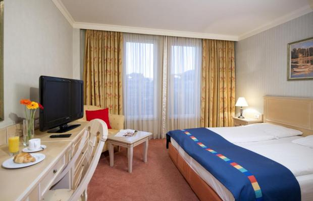 фото отеля Park Inn by Radisson Sofia (ex. Greenville Hotel) изображение №17
