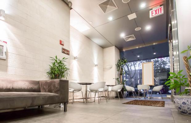 фотографии Comfort Inn Manhattan Bridge изображение №20