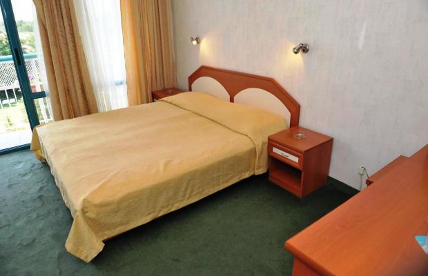 фото отеля Zefir (Зефир) изображение №21