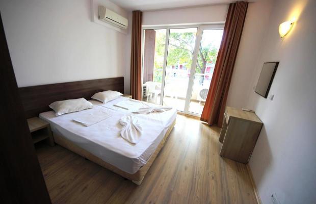 фото Party Hotel Zornitsa изображение №26