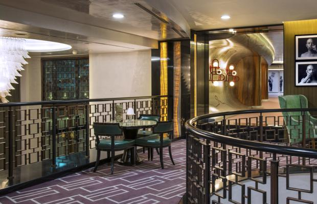 фотографии Radisson Blu Grand Hotel (ex. Radisson Sas Grand) изображение №12