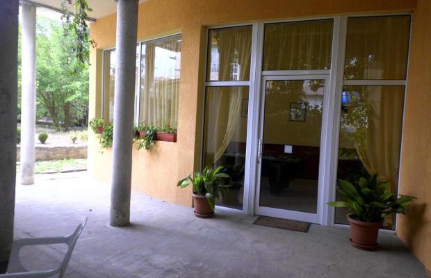 фото отеля Панчо (Pancho) изображение №5