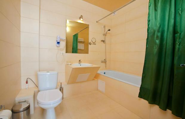 фотографии отеля Эмеральд (Ehmerald) изображение №23