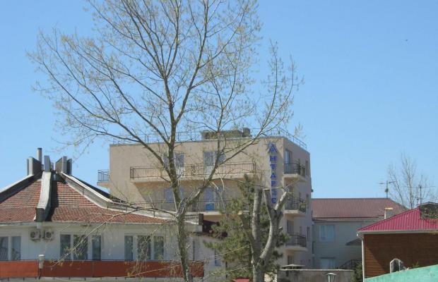 фотографии Антарес (Antares) изображение №8