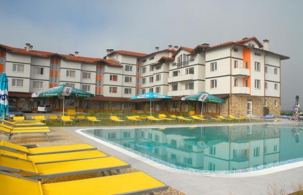 фото отеля Spa Vita Springs изображение №29