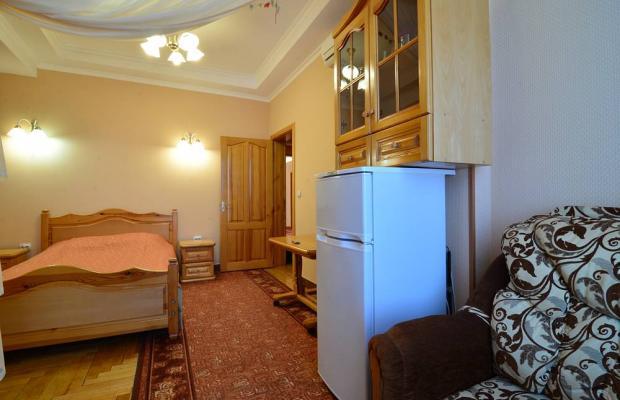 фотографии отеля Пансионат Высокий берег (Vysokiy bereg) изображение №15