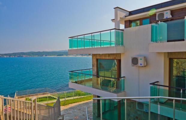 фотографии отеля Panorama Bay Apartaments изображение №11