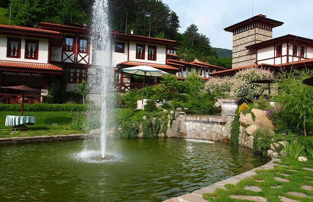 фото отеля SPA Complex Ismena (СПА Комплекс Исмена) изображение №121