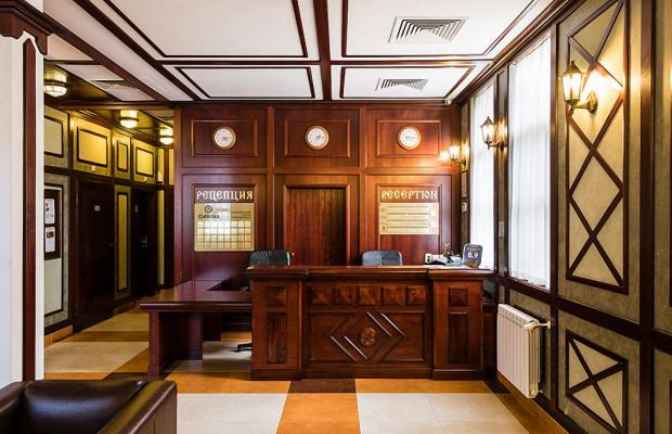фото отеля SPA Complex Ismena (СПА Комплекс Исмена) изображение №65