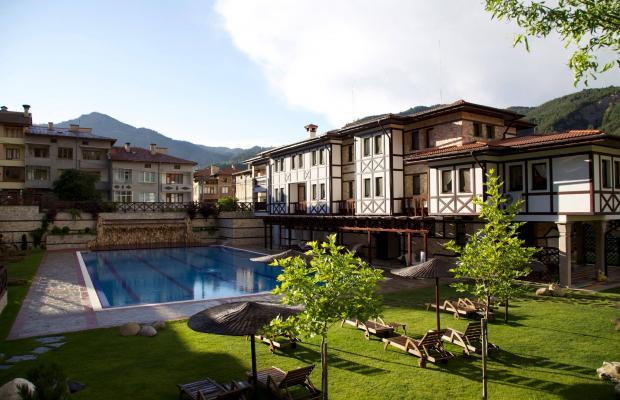 фото отеля SPA Complex Ismena (СПА Комплекс Исмена) изображение №21