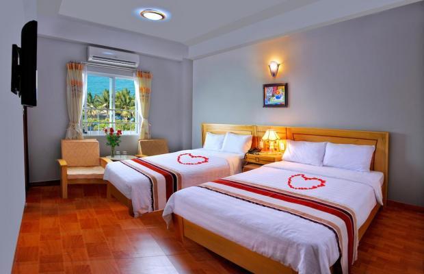 фотографии Thanh Sang Hotel изображение №4