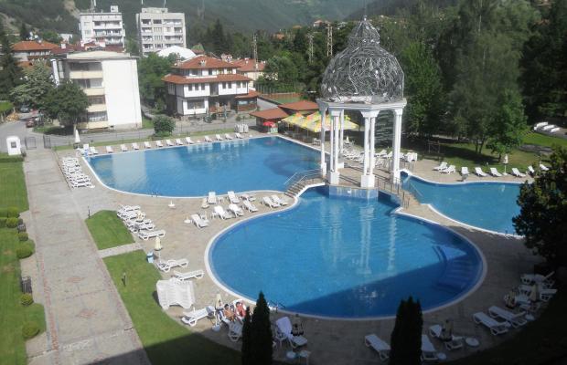 фото Orpheus Spa & Resort изображение №58
