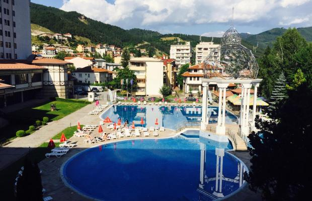 фотографии отеля Orpheus Spa & Resort изображение №23