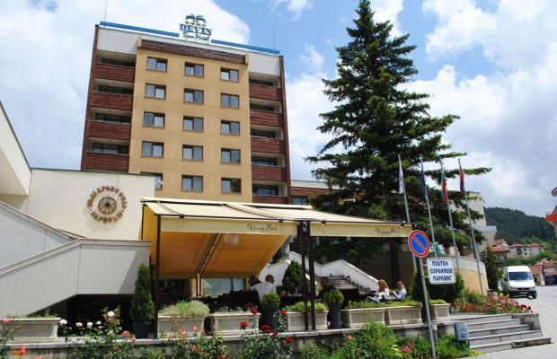фотографии отеля SPA Hotel Devin (СПА Хотел Девин) изображение №3