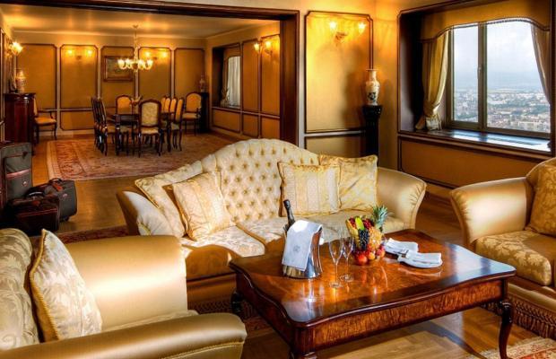 фотографии отеля Hotel Marinela Sofia (ex. Kempinski Hotel Zografski Sofia) изображение №31