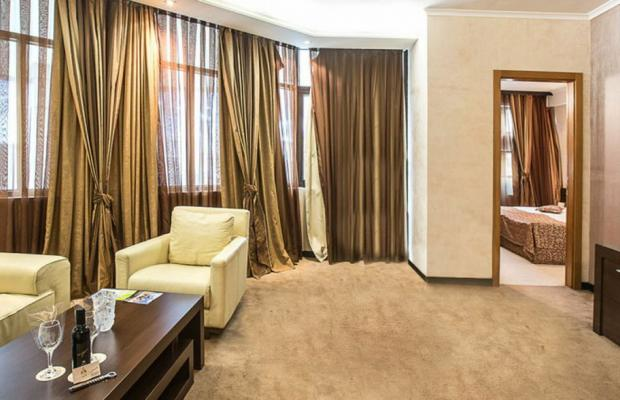 фотографии отеля SPA Hotel Persenk (СПА Хотел Персенк) изображение №27