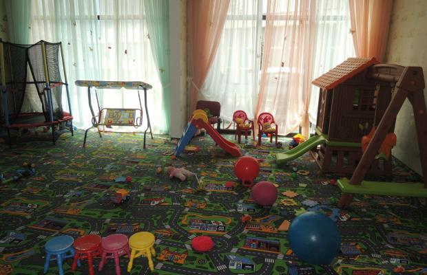 фото SPA Hotel Persenk (СПА Хотел Персенк) изображение №2