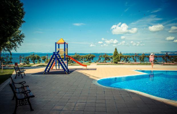 фото Marina View Fort Beach - Fort Noks Grand Resort (Марина Вью Форт Бич - Форт Нокс Гранд Резорт) изображение №6