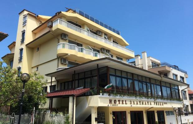 фотографии отеля Golden Fish (Золотая Рыбка) изображение №3